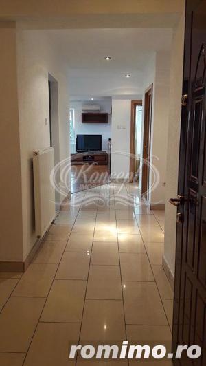 Apartament cu 4 camere, zona Gradinii Botanice - imagine 16