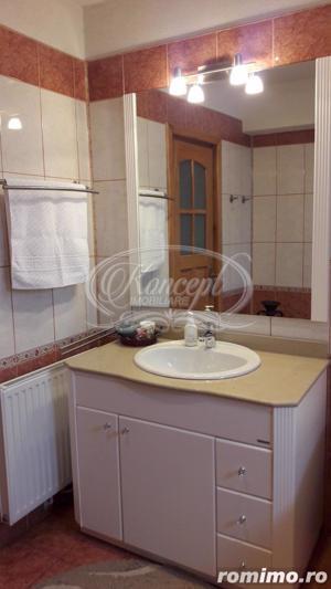 Apartament cu 4 camere, zona Gradinii Botanice - imagine 19