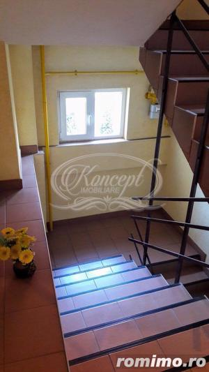 Apartament cu 4 camere, zona Gradinii Botanice - imagine 20