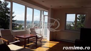 Apartament cu 4 camere, zona Gradinii Botanice - imagine 2