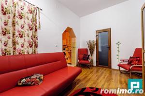 Apartament la casă, pe strada Gheorghe Barițiu. - imagine 16