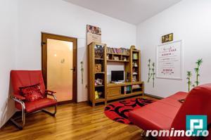 Apartament la casă, pe strada Gheorghe Barițiu. - imagine 2
