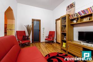 Apartament la casă, pe strada Gheorghe Barițiu. - imagine 15