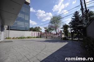 Spațiu de birouri de 650mp de închiriat în zona Barbu Vacarescu - imagine 3