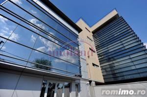 Spațiu de birouri de 650mp de închiriat în zona Barbu Vacarescu - imagine 1