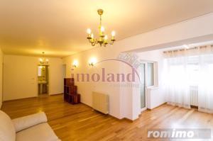 Apartament cu 3 camere de închiriat în zona P-ta Victoriei - imagine 4