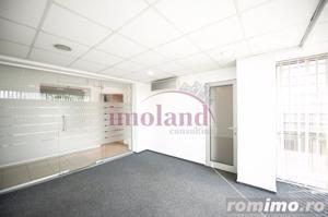 Spațiu de birouri de 650mp de închiriat în zona Barbu Vacarescu - imagine 12