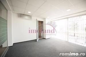 Spațiu de birouri de 650mp de închiriat în zona Barbu Vacarescu - imagine 9