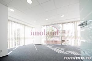 Spațiu de birouri de 650mp de închiriat în zona Barbu Vacarescu - imagine 10