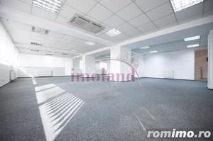 Spațiu de birouri de 650mp de închiriat în zona Barbu Vacarescu - imagine 13