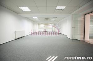 Spațiu de birouri de 650mp de închiriat în zona Barbu Vacarescu - imagine 16