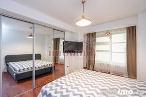 Vanzare/Inchiriere 4 camere lux - Primaverii - Moliere - imagine 7