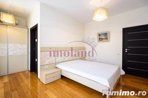 APARTAMENT DE 3 CAMERE DE INCHIRIAT IN HERASTRAU - imagine 10