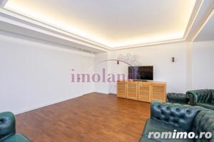 Vanzare/Inchiriere 4 camere lux - Primaverii - Moliere - imagine 4