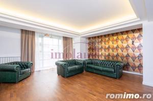 Vanzare/Inchiriere 4 camere lux - Primaverii - Moliere - imagine 3