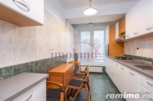 Vanzare/Inchiriere 4 camere lux - Primaverii - Moliere - imagine 14
