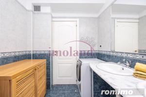 Vanzare/Inchiriere 4 camere lux - Primaverii - Moliere - imagine 11