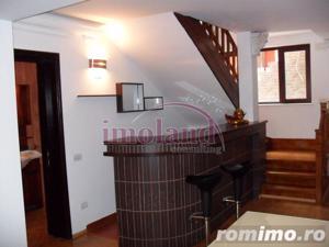 Vila - 380 mp utili - inchiriere - Dorobanti - imagine 12