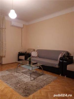 Apartament 2 camere et 1 Central conf 1 decomandat Oradea Regim Hoteliere  - imagine 3