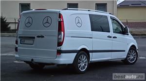 Mercedes-benz Vito - imagine 3