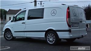 Mercedes-benz Vito - imagine 4
