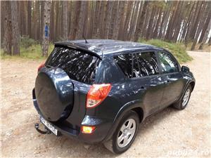Toyota rav4 - imagine 4