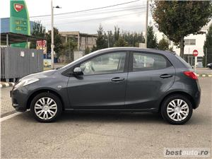 Mazda 2*clima*1.4-benzina-16V*af.2010/luna mai*5 stele NCAP*4 usi ! - imagine 2