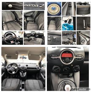 Mazda 2*clima*1.4-benzina-16V*af.2010/luna mai*5 stele NCAP*4 usi ! - imagine 3
