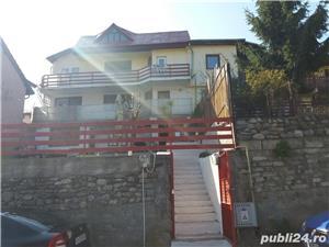 SCHIMB vila zona Episcopie cu casa mica / apartament - imagine 2
