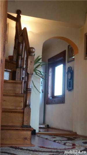 SCHIMB vila zona Episcopie cu casa mica / apartament - imagine 4