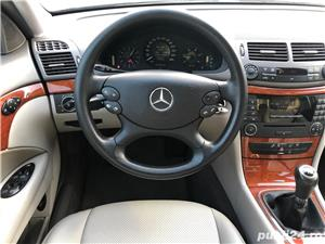 Mercedes-benz E euro 4 - imagine 6