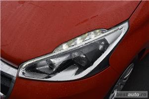 Peugeot 208 - imagine 8