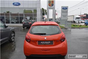 Peugeot 208 - imagine 6