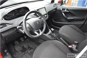 Peugeot 208 - imagine 9