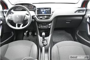 Peugeot 208 - imagine 10