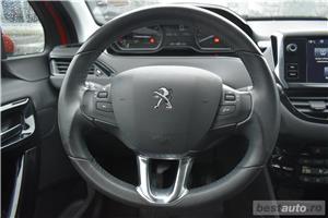 Peugeot 208 - imagine 16