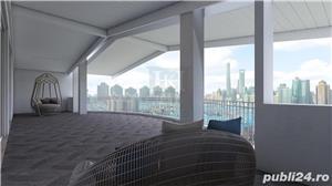 Penthouse deosebit, langa rezervatie, in centrul Brasovului. - imagine 5