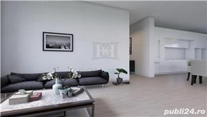 Penthouse deosebit, langa rezervatie, in centrul Brasovului. - imagine 3