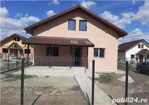 Vila de vanzare Iasi Holboca - imagine 5
