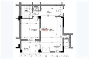 Apartament 2 camere, Tip 1, etajul 1 3, Balanta Residence Sibiu - imagine 4