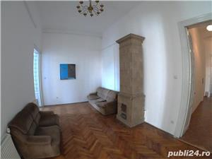 Apartament Parter in Vila S+P+1E+M de inchiriat - imagine 12