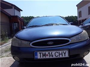 Ford Mondeo stare bună  - imagine 1