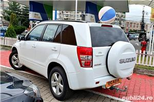 Suzuki Grand Vitara 4x4 Euro 5 - imagine 2