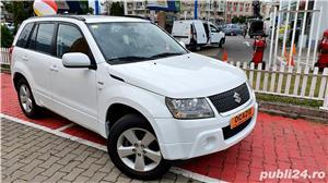 Suzuki Grand Vitara 4x4 Euro 5 - imagine 1