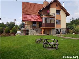 Casa Breaza, jud. Prahova - imagine 1