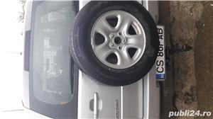 Suzuki grand vitara - imagine 6