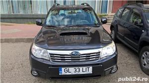Subaru forester - imagine 1