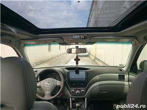 Subaru forester - imagine 5