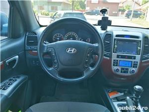 Hyundai Santa Fe - imagine 2