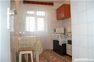 Km 4-5- Apartament 2 camere decomandate, gaze la usa  - imagine 8